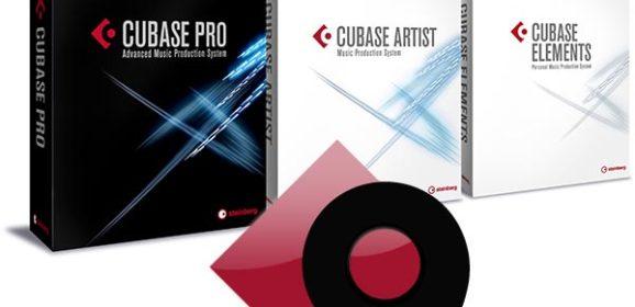 Steinberg Upgrades Cubase To Version 9.0