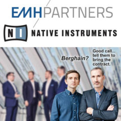 Making Cents Of EMH Partners Investment In Native Instruments