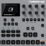 Elektron Announces Analog Four mkII, Octatrack mkII & Analog Rytm mkII