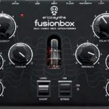Erica Synths Releases Fusionbox Effects Processor With Tube Overdrive