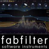 FabFilter Premiers FabFilter Pro-R – Algorithmic Reverb Plug-In For Mac & Windows