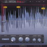 FabFilter Upgrades FabFilter Pro-L Limiter To Version 2.0