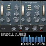 Lindell Audio Releases 354E Plug-In – Multiband Model Of Neve 2254ETM Compressor