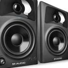 M-Audio Premiers AV42 / AV32 Computer Monitors