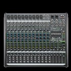 Mackie Revamps ProFXv2 Series Professional Effects Mixers