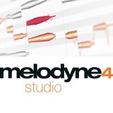Celemony Upgrades Melodyne To Version 4.0