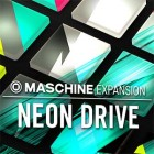 Native Instruments Releases Neon Drive Expansion Pack For Maschine