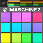 Native Instruments Upgrades iMaschine App To 2.0