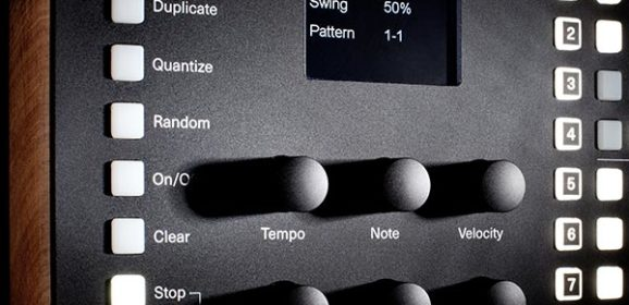 Polyend Updates Seq MIDI Sequencer Firmware To Version 1.3