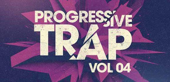 Producer Loops Releases Progressive Trap Vol 4 – Now 30% Off!