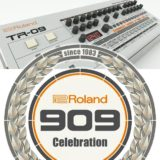 Roland Rolls Out TR-09 & TB-03 Boutique Units – Better Late Than Never?