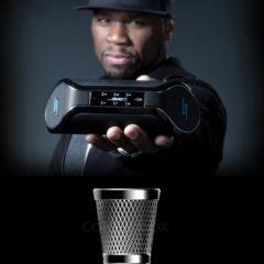 50 Cent's SMS Audio No Longer?