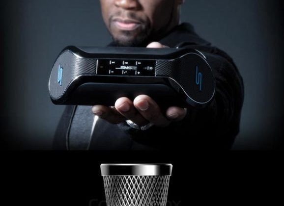 50 Cent's SMS Audio No Longer?