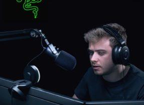 Razer Debuts New Streaming Microphone, Razer Seiren Elite