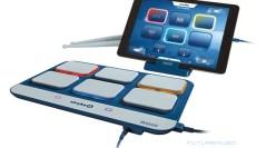 Simmons Unveils Stryke6 iPad Drum Controller