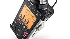 Tascam Trots Out New Portable Digital Recorders – DR-22WL & DR-44WL – With Wi-Fi