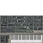 XILS-lab Releases miniSyn'X – Virtual Emulation of Elka's Synthex For Mac & PC