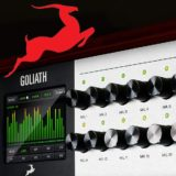 Antelope Audio's Uber-Audio Interface Goliath – Now Shipping