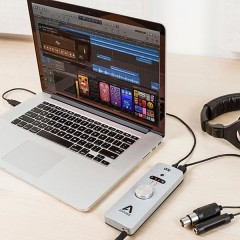 Apogee Announces Third Generation ONE Audio Interface For Mac