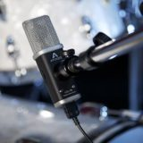 Apogee Upgrades MiC 96k – USB Cardioid Condenser Microphone For Mac & PC