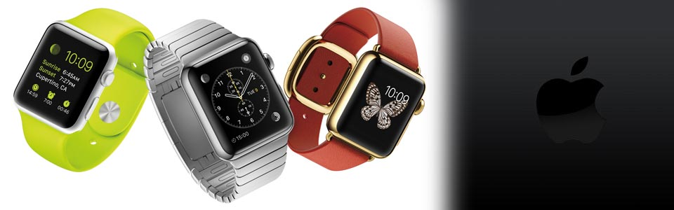 How Will Apple Pay, iPhone 6 & Apple Watch Impact The Music Industry?