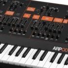 Korg Reboots ARP – Debuts New ARP Odyssey