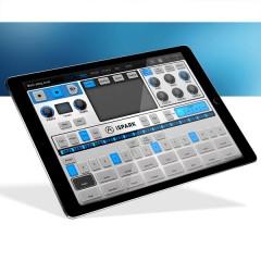 Arturia Premiers iSpark Drum Machine For iPad