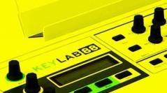 Arturia Shipping KeyLab 88 Pro MIDI Keyboard Controller