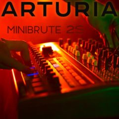 Arturia Releases MiniBrute 2S – Enhanced Analog Mayhem With Advanced Sequencer Baked In
