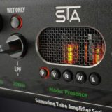 Audified Upgrades STA Effects Summing Tube Processing Plug-Ins To Version 2.0