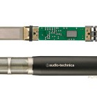 """Audio-Technica Premiers New """"Light Saber"""" AT5045 Condenser Microphone"""