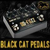 Black Cat Debuts OD-Fuzz Deluxe Edition