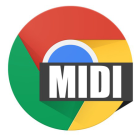New Chrome Browser To Feature Web MIDI Support