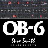 Dave Smith Instruments Announces OB-6 Desktop Analog Synth
