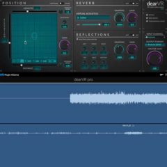 Dear Reality Releases 3D Audio Plug-Ins