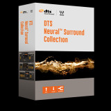 Waves Announces DTS Neural Surround Plug-In Collection