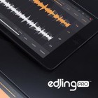 DJIT Launches Edjing Pro DJ Mixing App