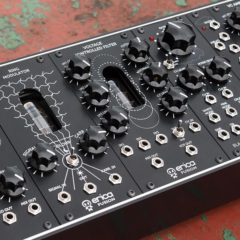 Erica Synths Releases Fusion Drone System