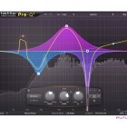 FabFilter Unveils FabFilter Pro-Q 2 Equalizer Plug-In For Mac & PC