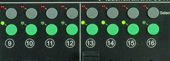 Faderfox Unleashes UC44 Universal MIDI Controller