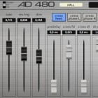 Fiedler Audio Debuts AD 480 Reverb Reason Rack Extension