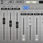 Fiedler Audio Debuts AD 480 Reverb Reason Rack Extension