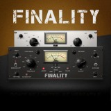 Joey Sturgis Tones Releases Finality Limiter Plug-In