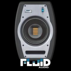 Fluid Audio Premiers FPX7 – Coaxial Configuration Studio Monitors