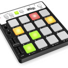 IK Multimedia Releases iRig Pads – MPC MIDI Pad Controller For iOS, Mac & PC
