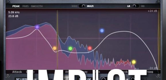 Impact Soundworks Upgrades Dynamic Processing Plug-In Peak Rider To Version 2.0