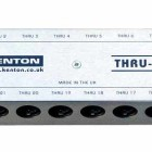 Kenton Thru-25 MIDI Thru Box Review