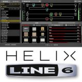 Line6 Debuts Helix Native Plug-In For Mac & PC