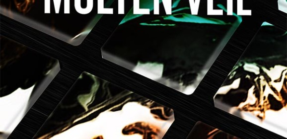 Native Instruments Premiers Molten Veil Maschine Expansion Pack