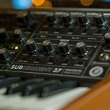 Moog Announces Subsequent 37